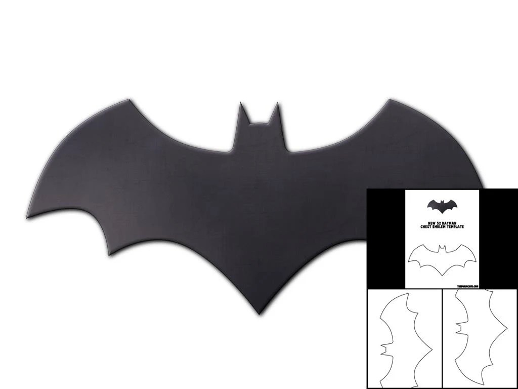 template for new 52