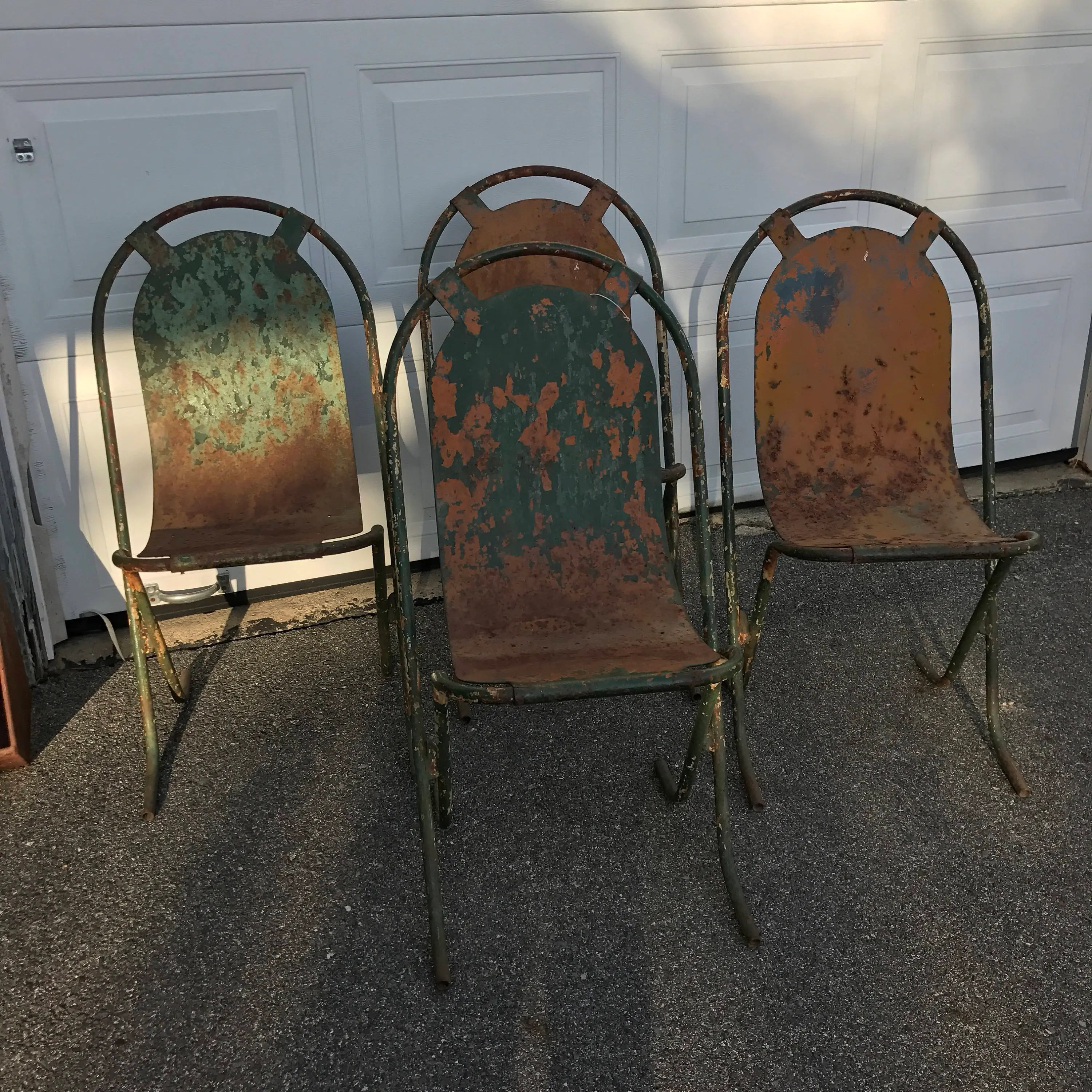 industrial bistro chairs office chair under 2000 vintage french cafe etsy image 0