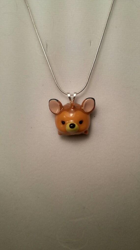 Collar Tsum : collar, Collar, Bambi, Disney