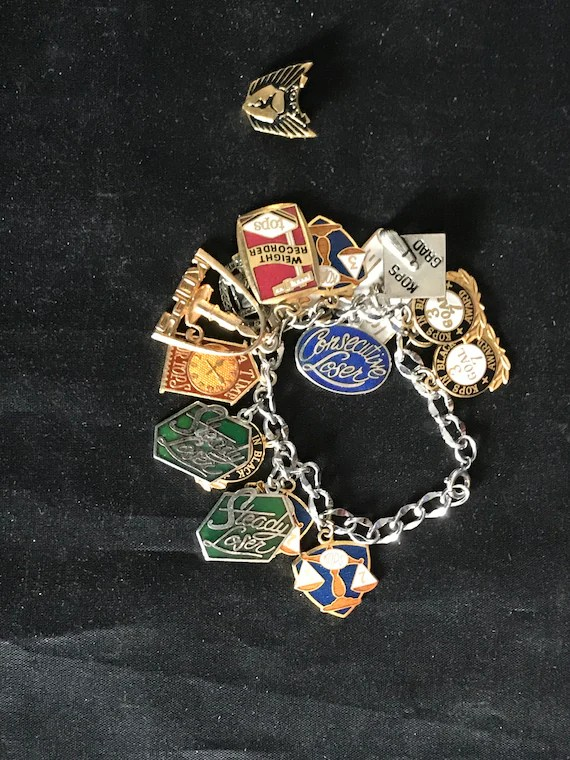 Tops Charms : charms, Vintage, Graduate, Weight, Motivation, Award, Charm
