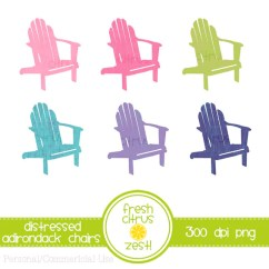 Distressed Adirondack Chairs Office Kitchen Table And Clip Art Etsy
