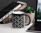 Sayagata #5 - Magic Mug