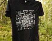 Sayagata Growing - Unisex T-Shirt