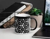 Geometry #1 - Magic Mug