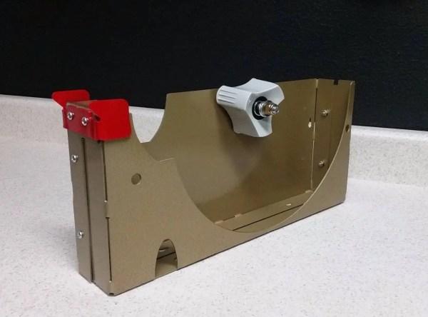 Tape Dispenser. 2 Inches Wide. 3 Core