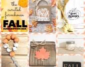Fall Farmhouse Subscripti...
