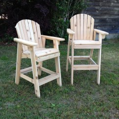 Handmade Wooden Chairs Swivel Upholstered Chair Great Directors Perfect On Your Deck Or Etsy Image 0