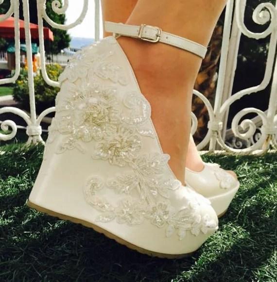Braut Hochzeit farbpalette und Brautschuhe t
