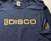Star Trek Discovery: DISCO Cadet Training Program T-Shirt shirt.  Cool Star Trek Clothing