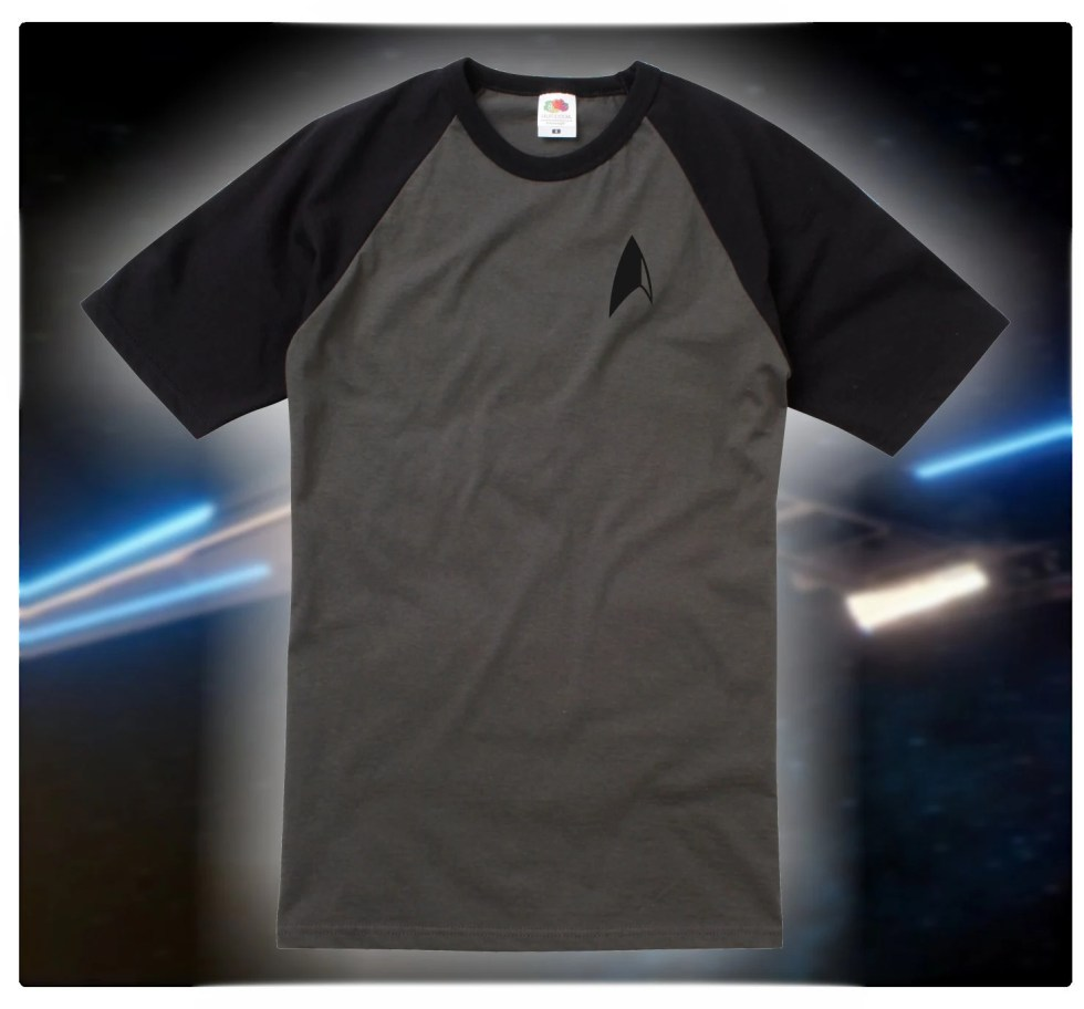 Star Trek Section 31 T-shirt
