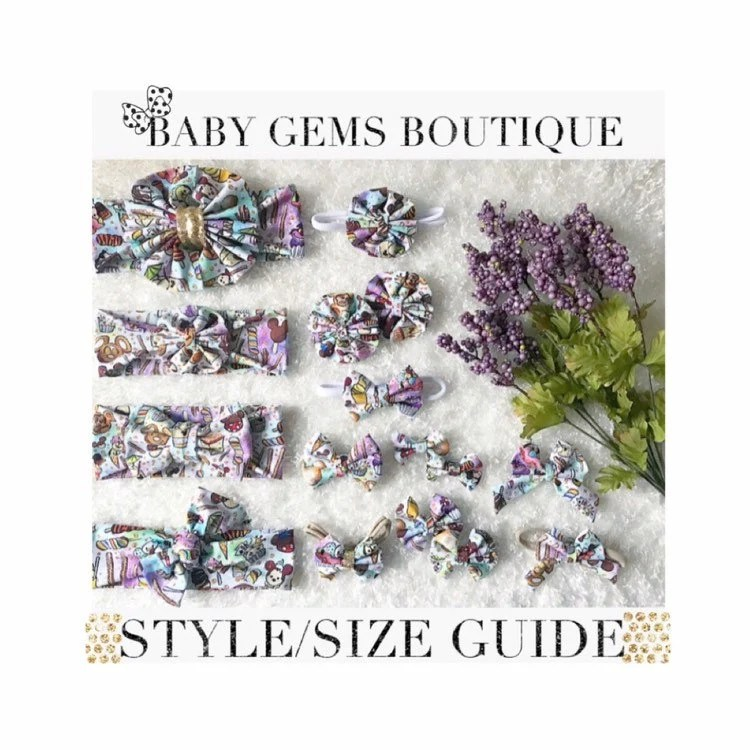 baby gems boutique by