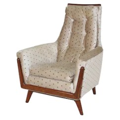 Adrian Pearsall Rocking Chair Outdoor Folding Lounge Chairs Etsy Mid Century Inspired By Made Rowe
