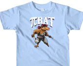 Pi Rat Funny Kids T-Shirt Gift