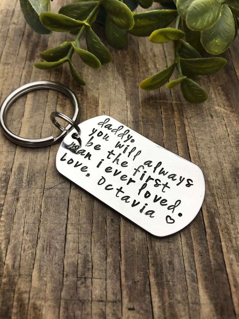 Download Daddy You Will Always Be The First Man I Ever Loved   Etsy