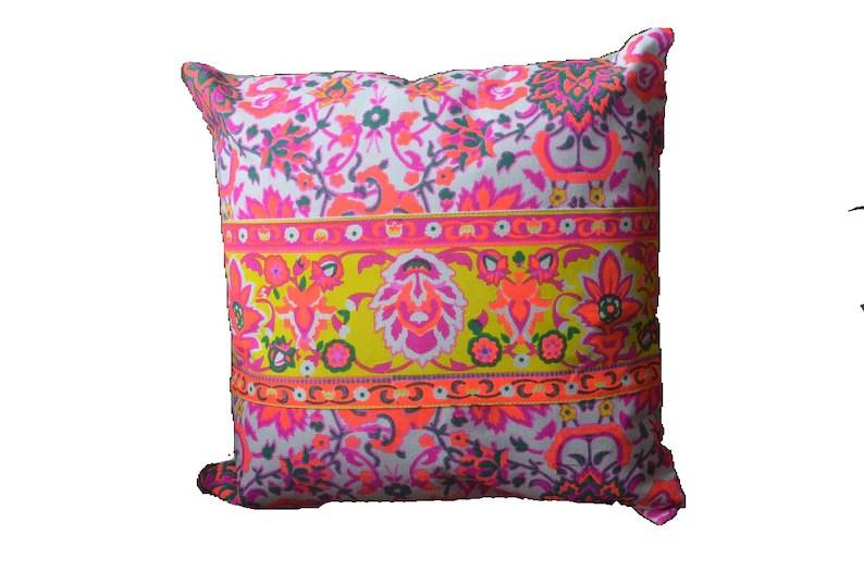 boho garden pillow pillow covers throw