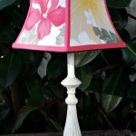 Hawaii Lampshade Aloha Lamp Shade