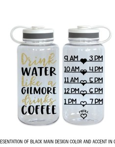 Image also wide mouth water bottle drink like  gilmore drinks etsy rh