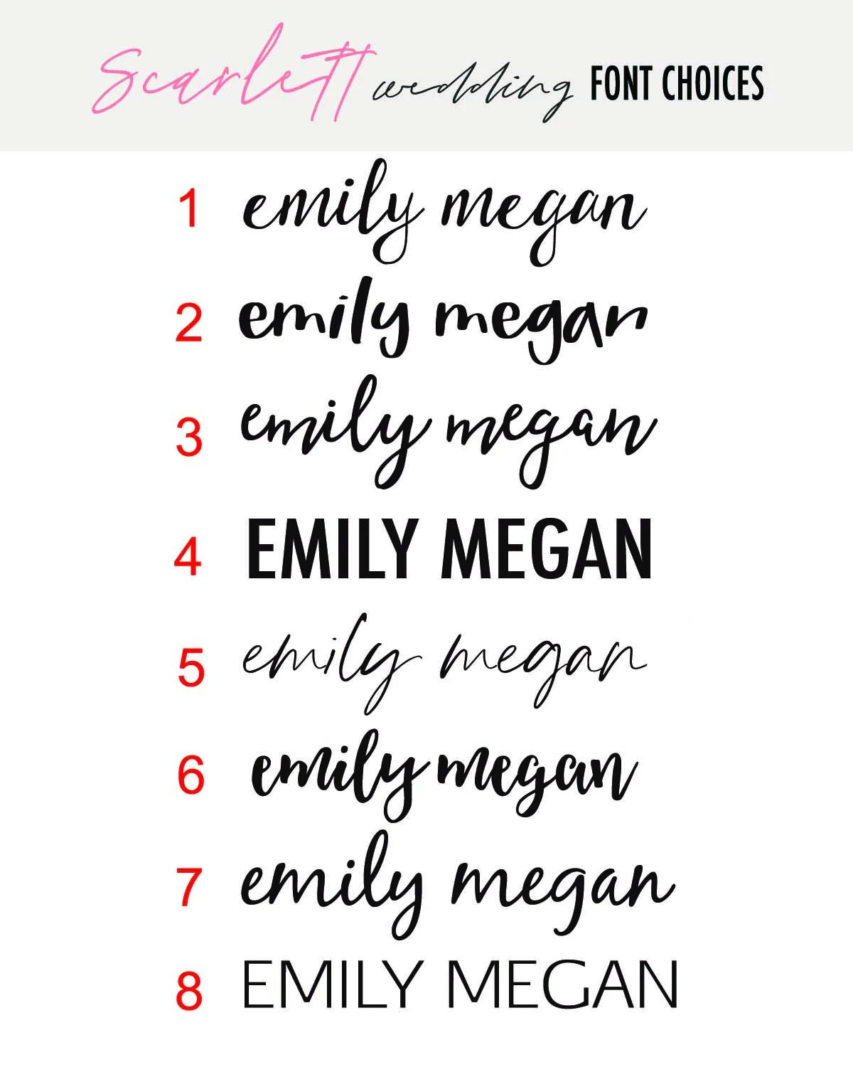Personalised Wine Glass Decals DIY Bridesmaid Gift image 3