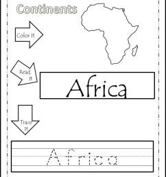 Geography Curriculum Download. Preschool-2nd Grade. Worksheets   Etsy [ 1059 x 794 Pixel ]