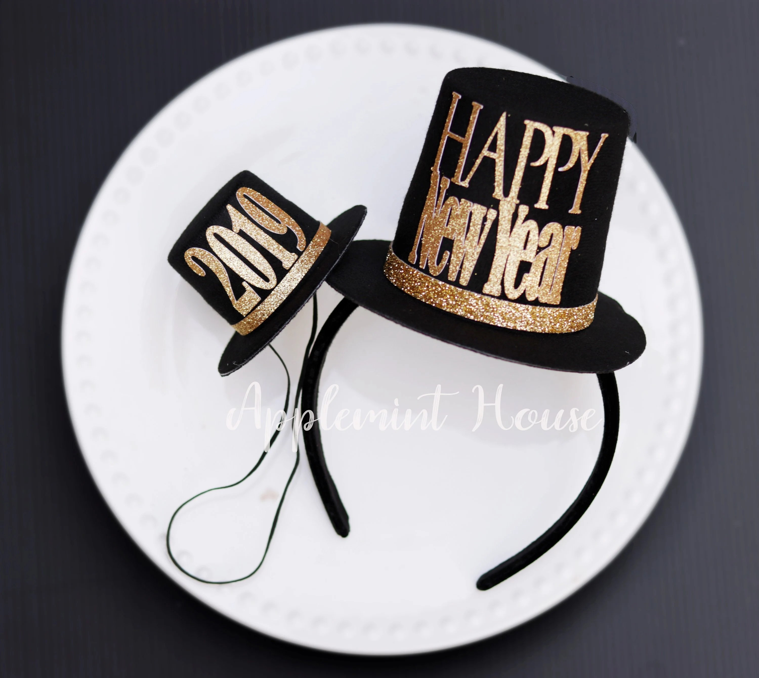 new years eve hat