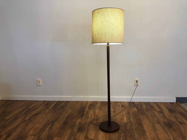 Martz Mid Century Floor Lamp