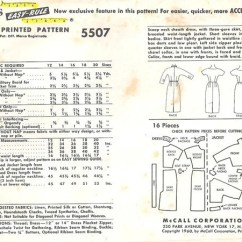How To Wolf Whistle Diagram 7 Pin Wiring Trailer Australia Mccall S 5507 Dress Jacket 1960 Sz12 Etsy 50