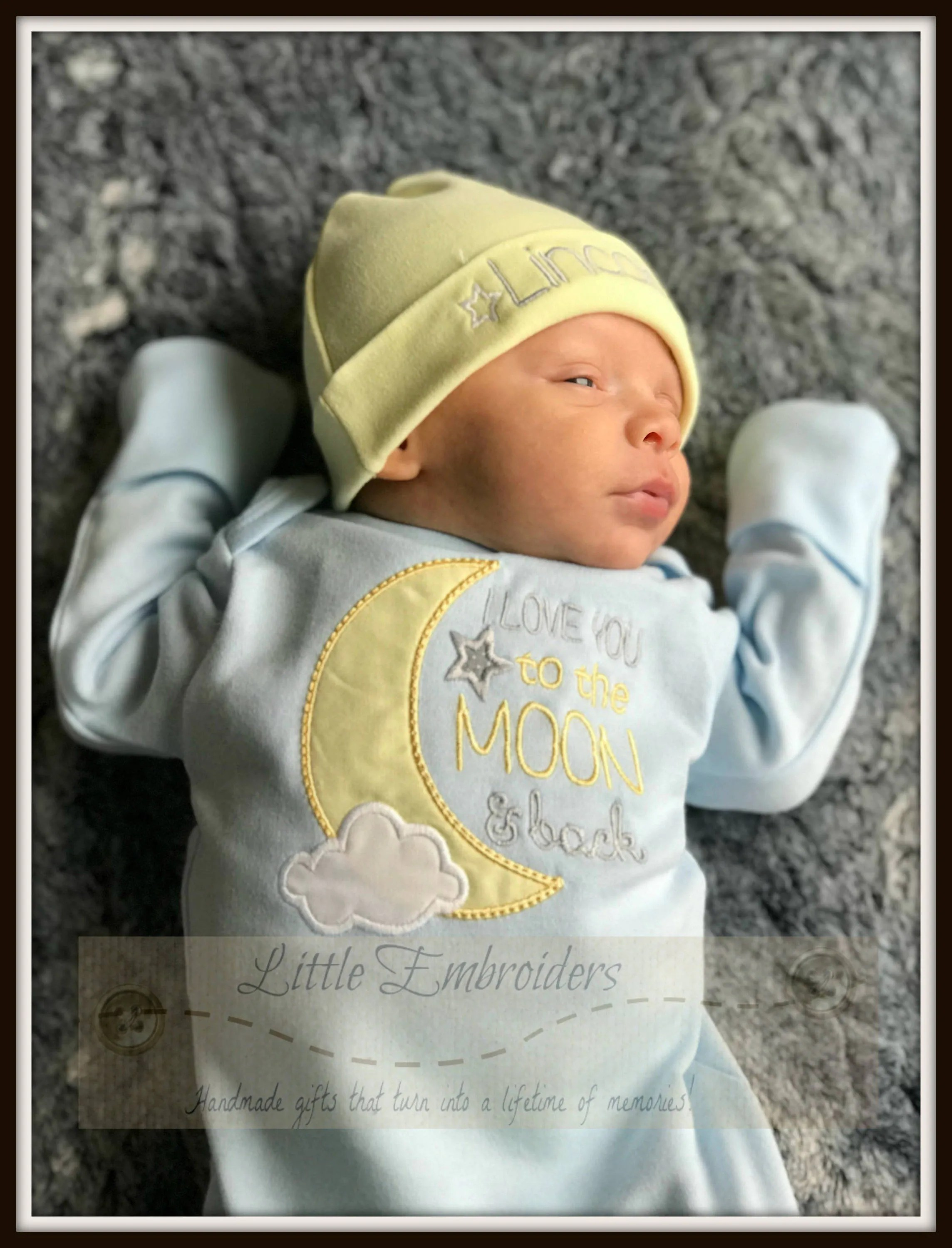 Newborn Boy Outfits For Pictures : newborn, outfits, pictures, Coming, Outfit, Back-, Newborn, Hospital