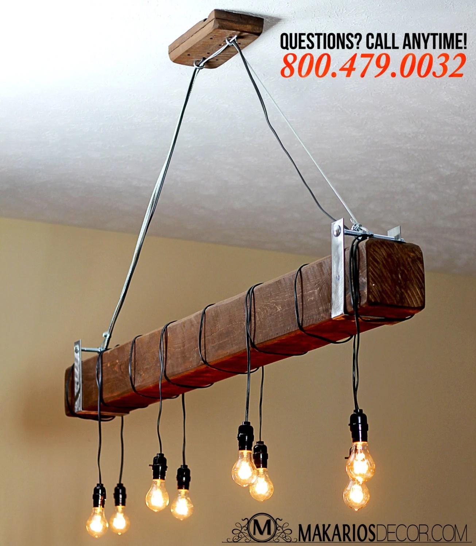 rustic lighting industrial lighting