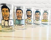 Charicature Beer Steins for Bachelor Parties, Groomsman, Bestman or Everday Man Parties!