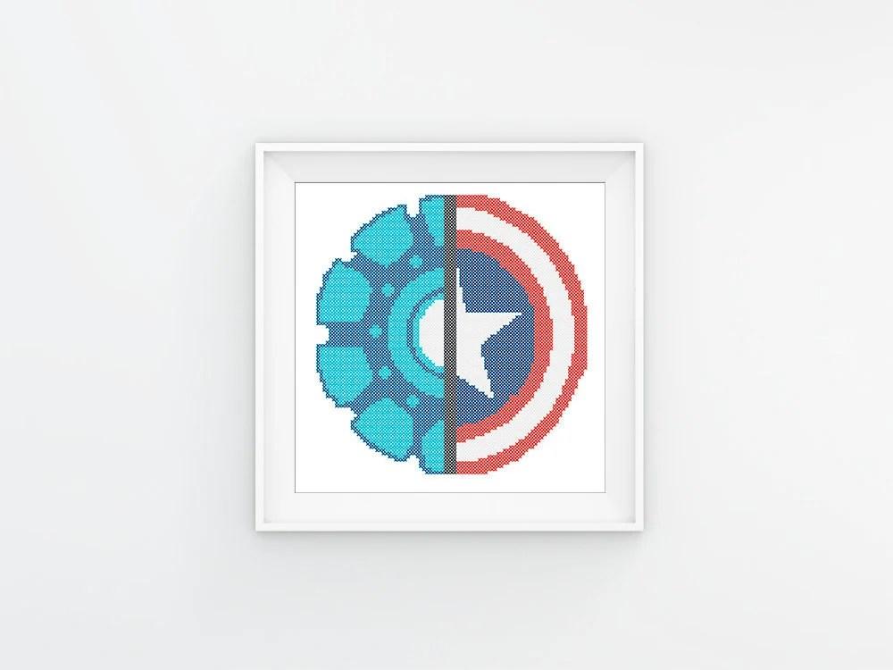 bogo free logo characters