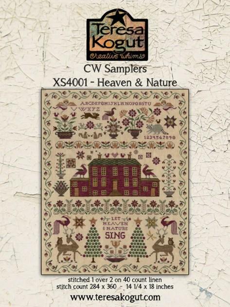 TERESA KOGUT Heaven & Nature Creative Whims image 0