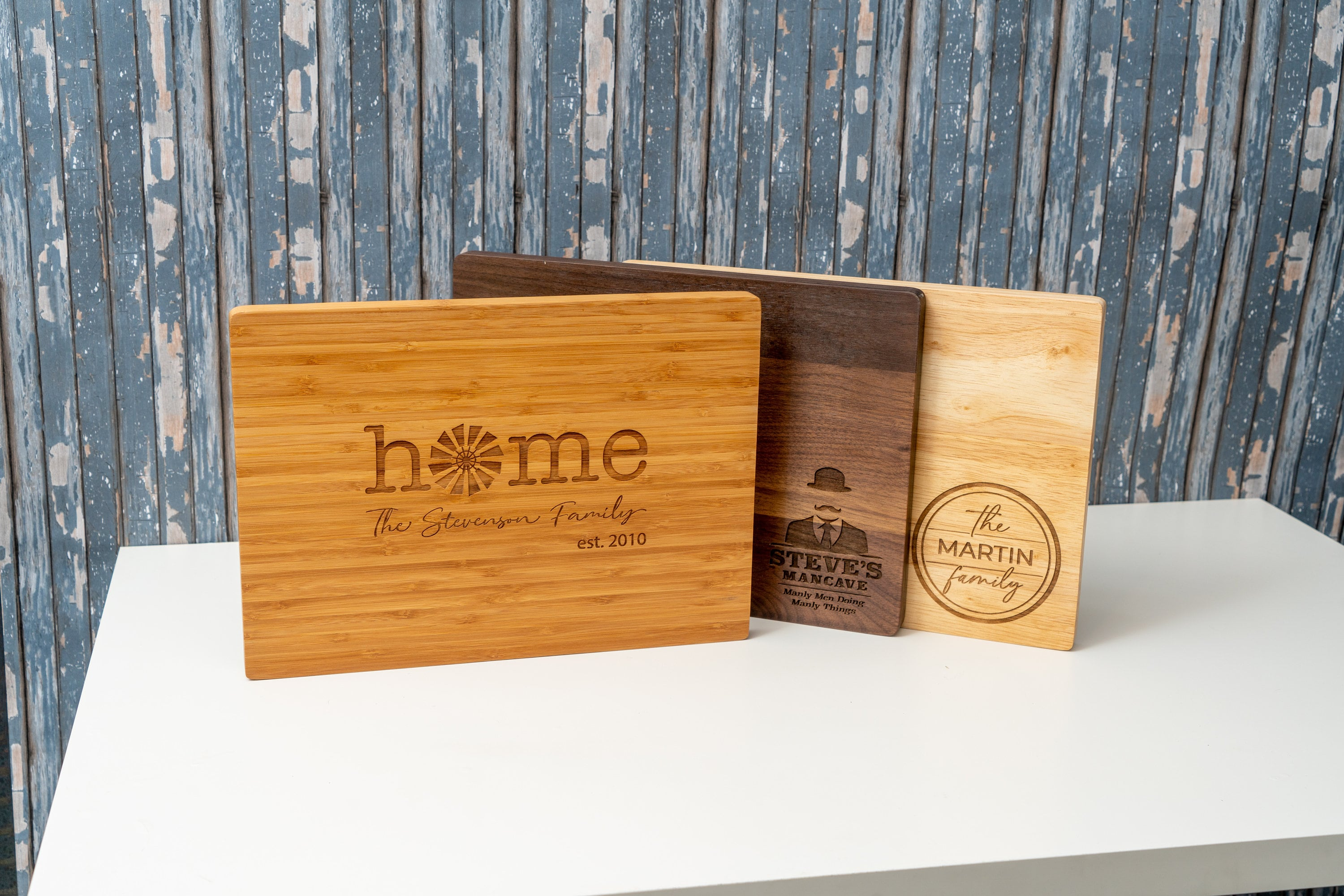 Personalized Cutting Board Engraved Cutting Board Kitchen image 2