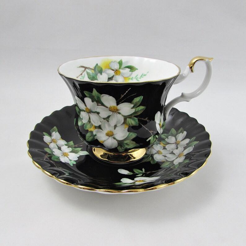 royal albert black tea