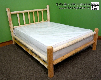 log furniture etsy
