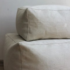 Floor Chair With Back Support Philippines Phil Teds Metoo Portable High Cushion Etsy Rectangle Pouf Ivory Ottoman Linen Living Room Decor Bean Bag Beige Pillow Kids Coffee Tabl