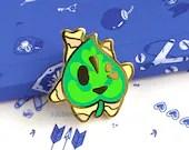 Yah Ha Ha! - Legends of Cuties Enamel Pin