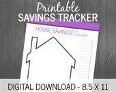 Printable Financial Trackers | Digital Shop | Successfully