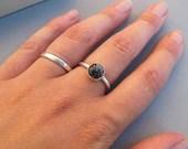 Eco sterling silver gemst...