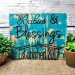 Personalized Full Heart Pallet Board Signs Wedding Art Personalized Home Decor Established Year Art Puppy Sign Custom Wedding Art