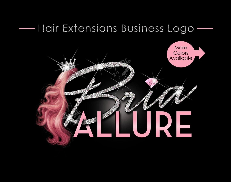Hair Logos Line Product