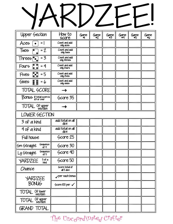 24 r score simplex smoke detector wiring diagram fichier yardzee carte de à imprimer 18 x avec etsy