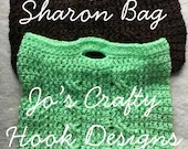 Sharon Bag Crochet Patter...
