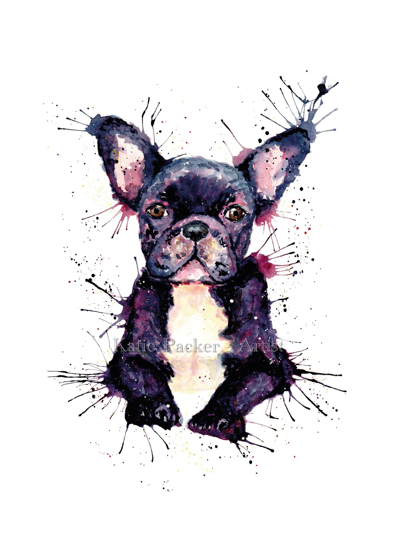 36 Französische Bulldogge Zeichnen - Besten Bilder von