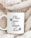 Neutral Mug Mockup Blank Coffee Mug White Mug Mock Ups Etsy