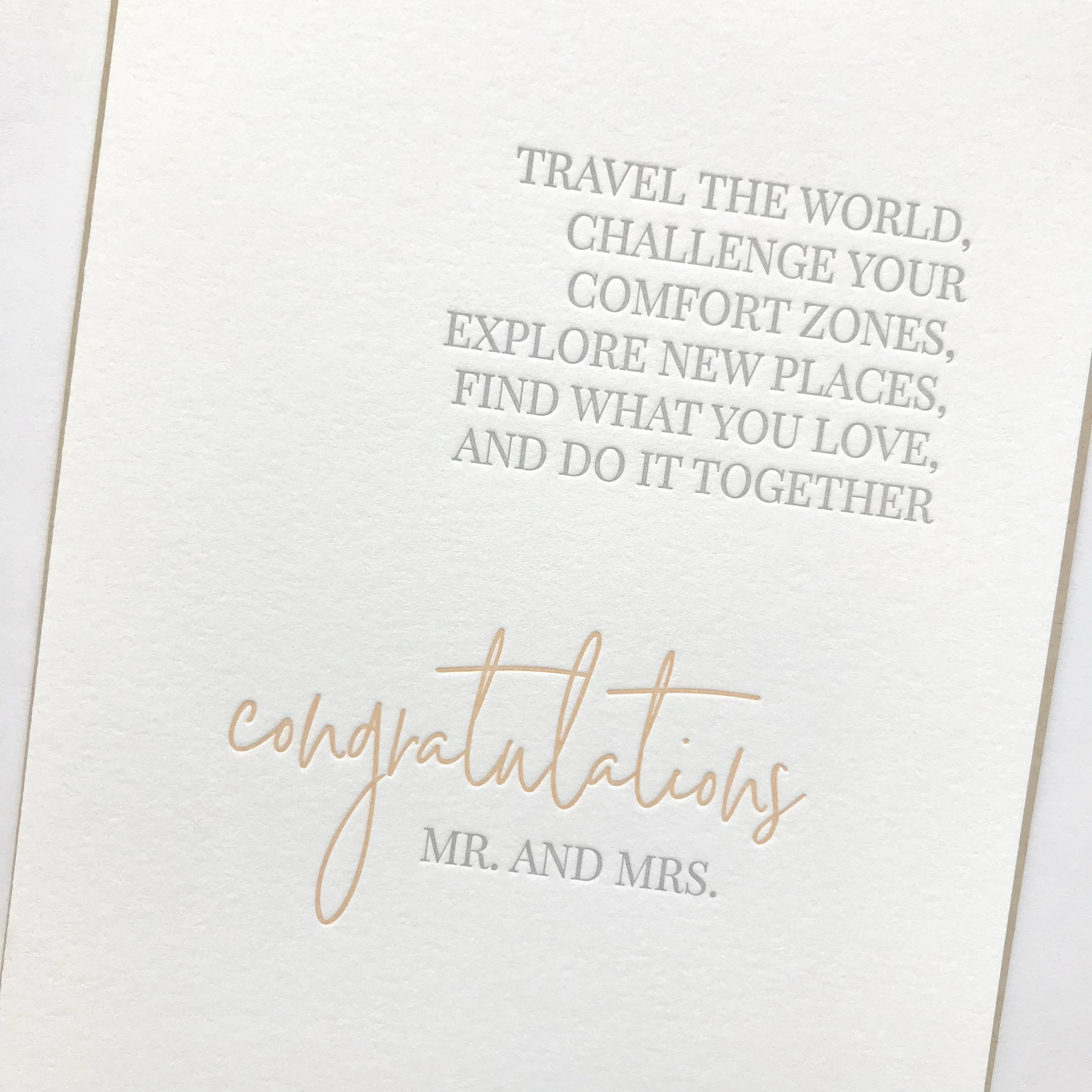 wedding congratulations card wedding