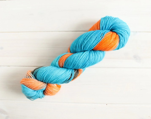 Portal - geek yarn - hand...