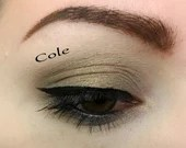 COLE - Handmade Mineral P...