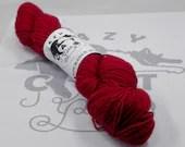 102 Sweet Dreams: 231 yards 75/25 Superwash Merino/Nylon fingering weight yarn in Endurance 50-Gram.
