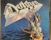 Dokken Tooth And Nail 198...
