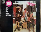 Moby Grape Self Titled Po...